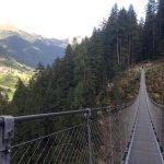 Ponte Tibetano Photo