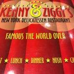 Kenny & Ziggy's New York Deli