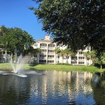 Sheraton Vistana Resort Villas- Lake Buena Vista Photo