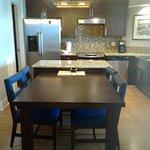 Dinning - Kitchen area