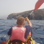 Tenerife snorkelling and kayaking Photo