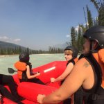 Foto de Alpine Rafting