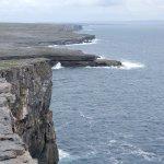 Cliffs of Inis Mor