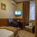 Amsterdam Hotel Photo