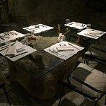 Cena eccellente di famiglia a Lu Stazzu, con Signora Giuliana