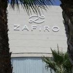 Zafiro Palace Alcudia Photo