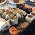 Restaurante Japones Ogura