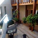 Zdjęcie Hotel Castillo de Ateca