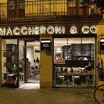 Photo de Maccheroni