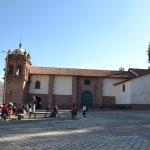 Foto de Iglesia de San Cristobal