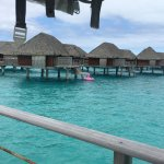 Four Seasons Resort Bora Bora Photo