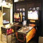 old school pinball machines