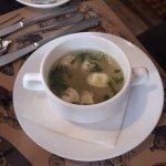 Mindal Cafe Photo