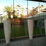 Hotel Macia Real de la Alhambra Picture
