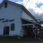 Wager's Country Apple Barn - fruit, veggies, baked goods and antiques!