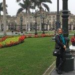 Plaza de Armas (Plaza Mayor) Photo