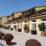 Photo of Hotel Villa Cappugi