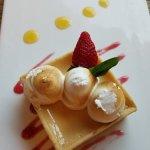 Mmmmm... Dessert!