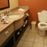 Φωτογραφία: Comfort Inn & Suites Airport Convention Center