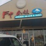 Fuji Grill resmi