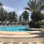 Foto de Royam Hotel