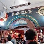 Foto de Morgan's Pub
