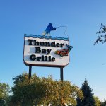 Foto de Thunder Bay Grille