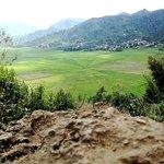 Lingko Spider Web Rice Fields - Walking Tours