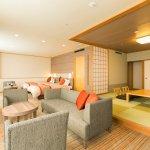 Foto de Fruit Park Fujiya Hotel