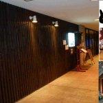 小山駅西口カーサロブレビル1階、日本海庄屋さんとなりにて営業してます。