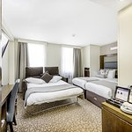 Photo de Hotel Indigo London-Paddington