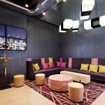 Aloft New York Brooklyn Foto