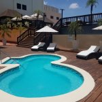 Foto de Hodelpa Gran Almirante Hotel & Casino