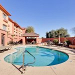 Photo de SpringHill Suites Tempe at Arizona Mills Mall