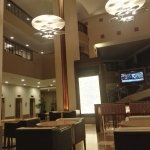ภาพถ่ายของ Sao Paulo Airport Marriott Hotel