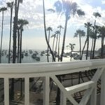 Panoramic Balcony Picture