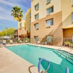 TownePlace Suites Phoenix Goodyear Foto