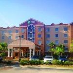 Photo of Holiday Inn Express Hotel & Suites Orange