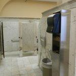Nicest Bathroom I've Ever Been In
