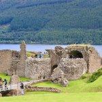 part of the castle