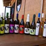 Our full range of wines, sparklings and liqueurs