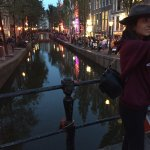 Walking tour boat canal tour best things to do in amesterdam
