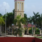 Clocktower at Frederiksted