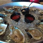 Parish Seafood & Oyster House