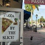 Foto de Paradise Pizza