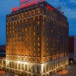 Photo of Peoria Marriott Pere Marquette