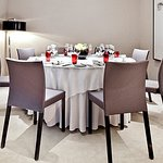 Traders Suite Private Dining