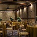 Efe Meeting Room – Banquet Setup