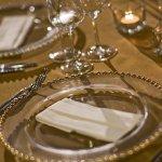 Efe Meeting Room - Banquet Details