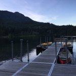 Foto de Nita Lake Lodge